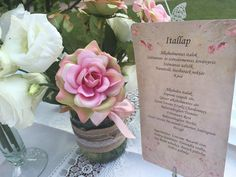 Bacardi Rum, Cabernet Sauvignon, Vodka, Whiskey, Place Cards, Place Card Holders, Rose, Whisky, Pink