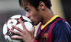 Barça relaciona Neymar e descarta Daniel Alves e Mascherano de jogo desta quarta