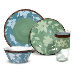 Donu0027t Worry About Breaking Your Dinnerware, Melamine Is Hardworking,  Durable And Virtually