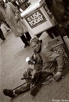 photos of poor people in america | US poverty at new high: 16% or 49.1M | Follow The Money