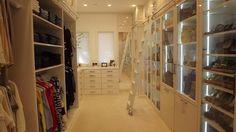 Top Shelf Design Awards #closet||  cabinetsandclosetsexpo.com