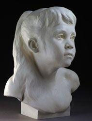 Barack Obama Art Gallery - Portrait Sculpture Commission ...