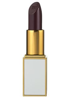 Tom Ford Private Blend Lip Color in Bruised Plum #SephoraColorWash