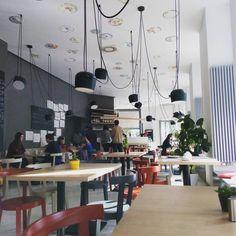 Café Záhorský in Praha, Hlavní město Praha