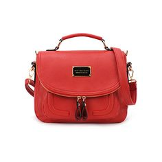 Retro Rose Smart Bag ($54) ❤ liked on Polyvore