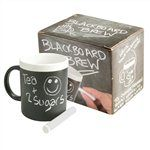 chalk a message to your loved one. What a great present.
