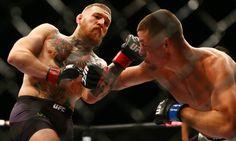 Conor McGregor gets rematch against Nate Diaz at UFC 200...: Conor McGregor gets rematch against Nate Diaz at UFC 200… #ConorMcGregor