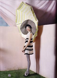 Tim Walker photograpy makes it an artform