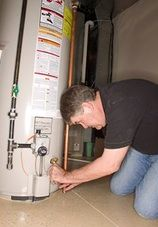 http://www.springfieldplumbermo.com/water-heaters - Think it's time for a new water heater? Before you go out and buy one think about the options that are available today. Tankless, Gas-Fired, Hot Water Circulating Pump. Not sure? Visit our website to find out more.