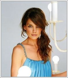 55 Attractive Side Ponytail Hairstyles