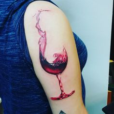 96 Amazing More Awesome Wine Tattoos In 15 Matching Bff Tattoos that are Better Than A Friendship, 105 Best Friend Tattoo Ideas to Show Your Squad is the Best, 89 Heart Warming Sister Tattoos with Meanings, 50 Wine Tattoo Designs for Men Vino Ink Ideas. Best Friend Tattoos, Sister Tattoos, New Tattoos, Tatoos, Wine Tattoo, Wine Glass Tattoos, Matching Bff Tattoos, Couples Tattoo Designs, Friendship Tattoos