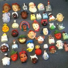On ebay selling someone's whole collection.Oh my gosh I have been VERY VERY good !!! PLEASE!!!