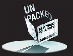 Yeni Galaxy'yi CNN TÜRK duyuracak    Herkesin merakla, heyecanla beklediği Samsung Galaxy lansmanı ile Samsung, 14 Mart Perşembe akşamı Amerika'da bir ilke daha imza atıyor