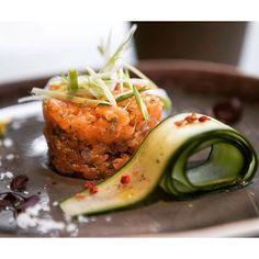 Gastronomy goes to a whole new level at THE TWENTYONE RESTAURANT & BAR! Photo by @thetwentyonerestaurant