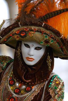 ~Maschera Carnevale di Venezia 2008~ ~ Ʀεƥɪииεð вƴ╭•⊰✿ © Ʀσxʌиʌ Ƭʌиʌ ✿⊱•╮