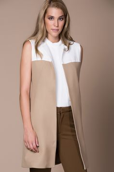 #Fall #Layering Essential #Vest