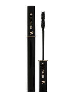 Définicils Mascara (01 Noir Infini) (256 kr) - Lancôme - | Boozt.com Mascara, Eyeliner, Lancome, Make Up, Beauty, Mascaras, Makeup, Cosmetology, Eye Liner