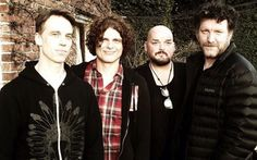 Members of Queens of The Stone Age, Soundgarden and Pearl Jam have formed a supergroup