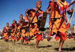 Inca Warrior Dance...