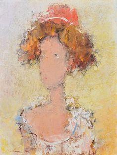 Андрей Гук(Andrey Guk)... | Kai Fine Art