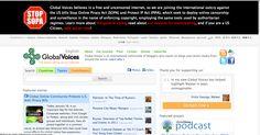 globalvoicesonline.org banner