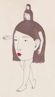 Drawings - Harrietleemerrion
