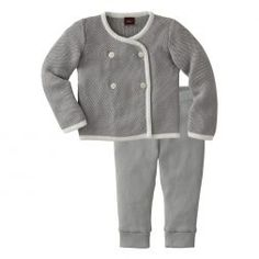 Newborn Baby Boy Clothes | Tea Collection