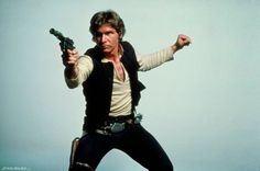 """""""EXCLUSIVE: Harrison Ford Will Return As Han Solo In 'Star Wars: Episode VII'"""" I cannot see the alleged video in Sweden. Can anyone see it?) Does it look legit? Star Wars Film, Star Trek, Han Solo Kostüm, Star Wars Han Solo, Star Wars Characters, Star Wars Episodes, Movie Characters, Benedict Cumberbatch, Star Wars Episodio 7"""