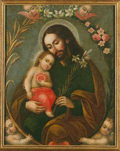 san jose y el niño jesus krouillong comunion en la mano es sacrilegio