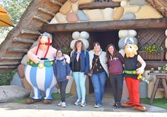 Making your #airflight tickets booking to #ParcAsterix is quite convenient these days and people travelling to any part of the world. GOGO Discover is here to book parc asterix cheap tickets including #hotels packages in Paris, France.