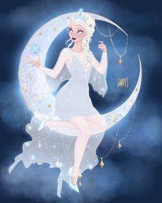 m e r y (@meryzart) • Instagram photos and videos Disney Princess Fashion, Disney Princess Quotes, Disney Princess Drawings, Disney Princess Pictures, Disney Princesses, Disney Characters, Fictional Characters, Disney Artwork, Disney Fan Art