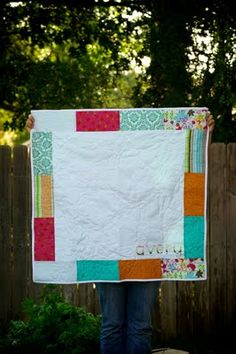 Artsy Fartsy Designs: Baby Quilts for Lexi Jane & Avery