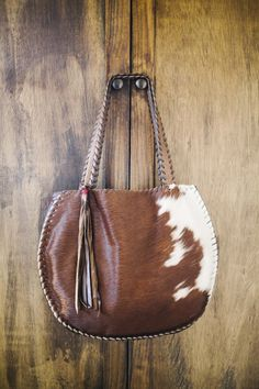 Emily Rosendahl - Leather Goods