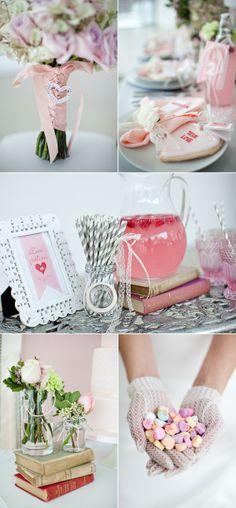 Sweet, Whimsical Wedding by Choco Studio