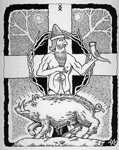 Heavy Metal Songs About Norse Gods Nature Symbols, Norse Symbols, Heavy Metal Songs, Valhalla, Viking Culture, Pagan Art, Asatru, American Gods, Norse Vikings