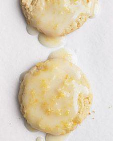 The Best Lemon Cookies Ever