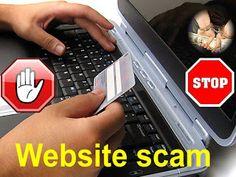 Основные инструменты интернет бизнеса: Жульничество веб-сайта