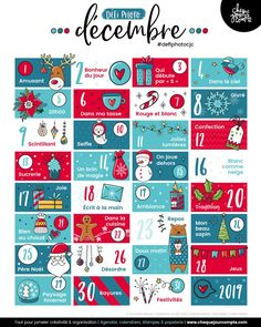 Discover recipes, home ideas, style inspiration and other ideas to try. Photo Challenge Instagram, April Photo Challenge, Challenge Ideas, Christmas Mood, Diy Christmas Gifts, Kids Christmas, Agenda Organization, Elf On The Self, Advent Calenders