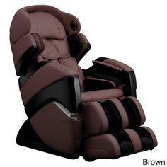 Osaki OS-3D Pro Cyber Zero Gravity Massage Chair | Overstock.com Shopping - The Best Deals on Electric Massage Chairs