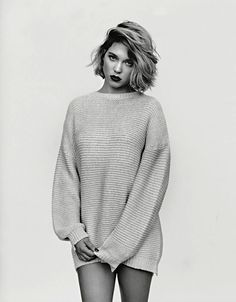 Léa Seydoux shot by Alasdair McLellan