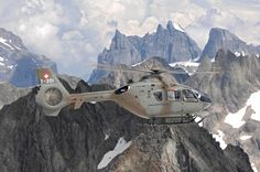 Swiss Air Force EC635 Swiss Air, Air Force Aircraft, Helicopters, Fighter Jets, Aviation, Aeroplanes, America, Trains, Military