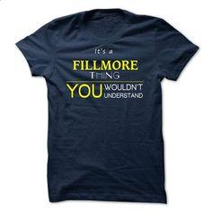 FILLMORE -it is  - #shirt dress #harvard sweatshirt. GET YOURS => https://www.sunfrog.com/Valentines/-FILLMORE-it-is-.html?68278