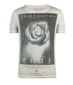 All Saints Heroism T-shirt $55