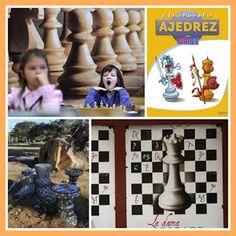 EL Chusmarino Amarillo: Noticias de otros Blogs de ajedrez- mayo