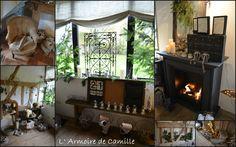 L' ARMOIRE DE CAMILLE  Lieu Dit.... le Boissard 14290 Meulles tel : 06 75 04 51 28