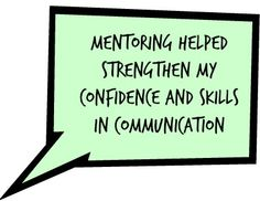Why Mentors are essential #3