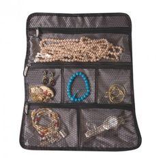 Rouleau pour bijoux | Jet-Setter