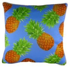 Hawaii Cushion