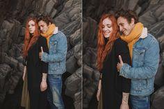 Séance couple engagement en Islande. Photographe mariage Islande. Jérémy Boyer.