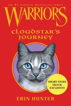 Warriors: Cloudstar's Journey